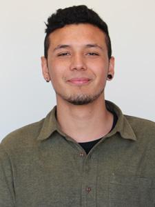 Carlos Iván Ortiz Kendall