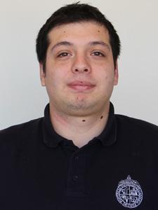 Felipe Aliaga : Profesional TI