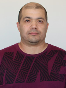 Javier Fritz : Administrador de Redes