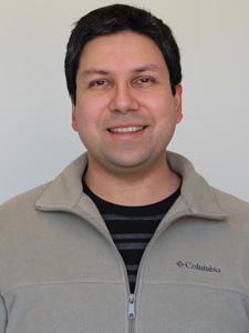 Jorge Pissani : Subdirector de Desarrollo Informático