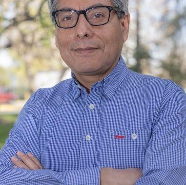 Edgar Tembladera