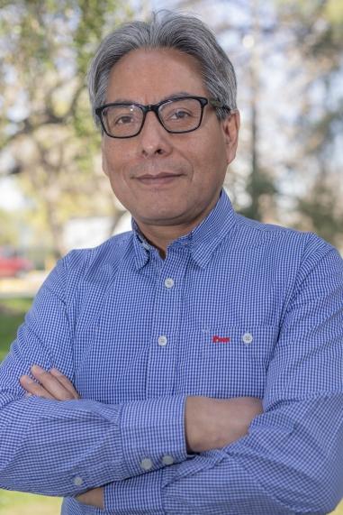 Edgar Tembladera : Subdirector de Servicios Informáticos