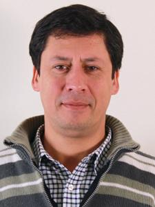 Alejandro Caballería : Soporte computacional