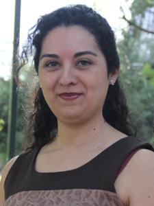 Andrea Bravo : Analista de Proyectos
