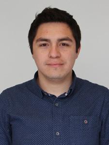 Bruno Santibáñez : Técnico de audio / Seguridad