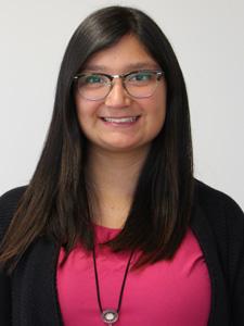Carolina Madrazo