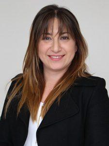 Carolina Córdova