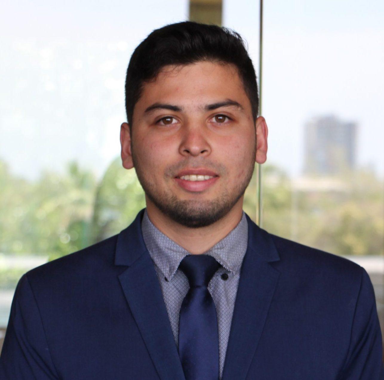 Jhonatan Rodriguez : Asistente contable