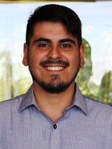 Mario Ignacio Palacios