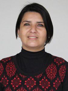 Jocelyn Fuentes