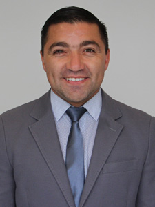 Jorge Betanzo : Asistente