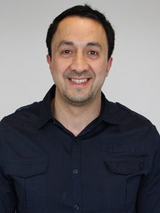 Marcelo Alarcón
