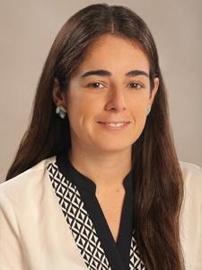 María José Perez : Directora Económica y de Gestión
