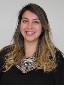 Miguelina Nuñez : Analista de Proyectos