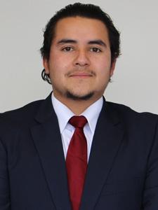 Mirko Salinas : Asistente contable