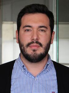 Nicolás Jiménez : Ingeniero de desarrollo