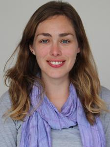 Paula Garavagno : Subdirectora de Desarrollo y Finanzas