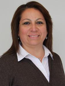 Rachel Ortíz : Administrador Edificio San Agustín, Hernán Briones