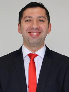 Roberto Caiseo : Jefe de finanzas