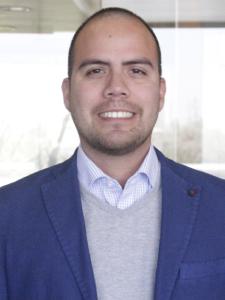 Andrés Gomez : Ingeniero de gestión y procesos financieros