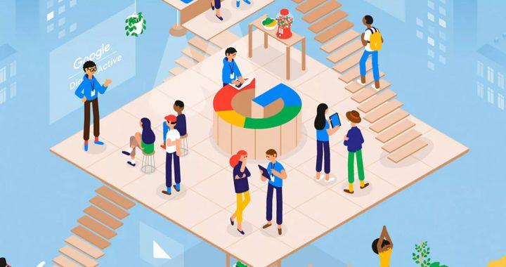 Plataforma Google Suite en la Escuela de Ingeniería
