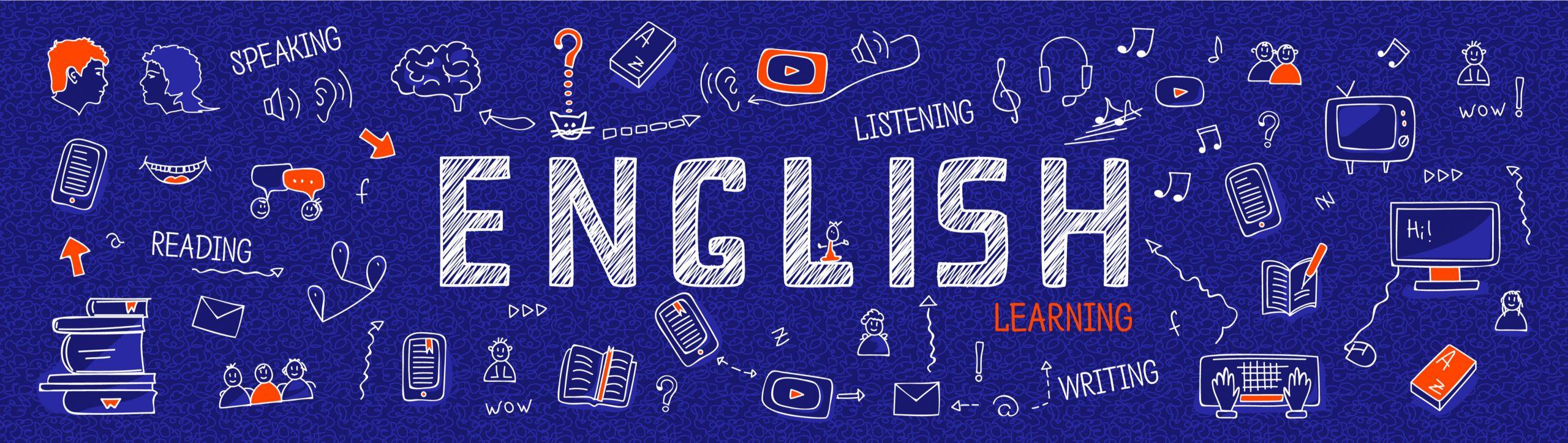 Curso de capacitación: Programa de Inglés online