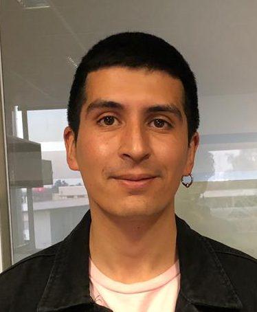 Diego Fuentes : Ingeniero de Desarrollo