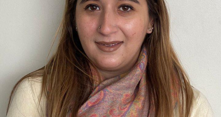 Fernanda Espinoza